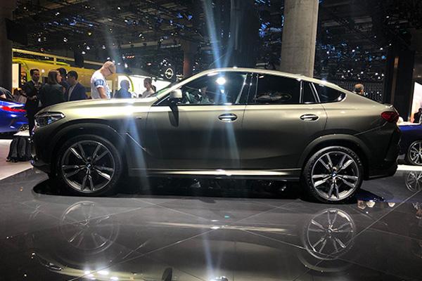 新鲜滚热辣的新货 2019广州车展上市车型合集