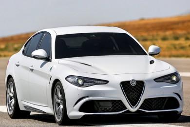 阿尔法·罗密欧计划限量推出Giulia GTA