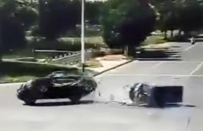 开试驾车撞死人,还想让4S店赔钱?