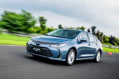 亚洲龙热销卡罗拉爆款 一汽丰田转入提速增量期